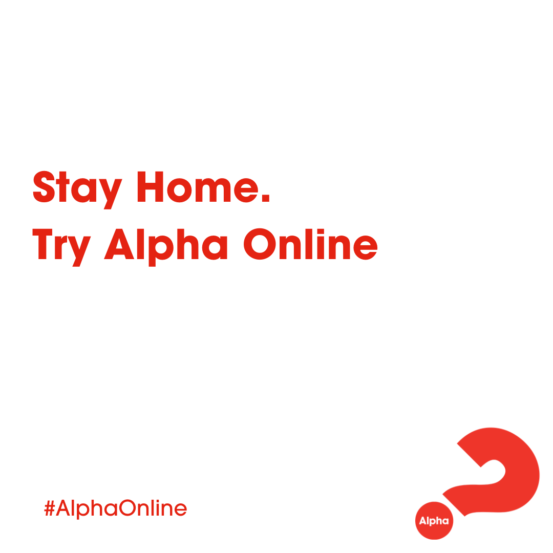 Stay-Home..Try-Alpha-Online